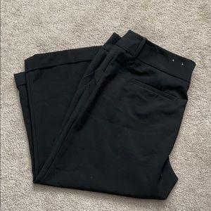 Dress Cropped pants